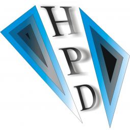 Logo HPD Security Service GmbH
